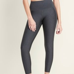 OLD NAVY ACTIVE High-Waisted Elevate Leggings